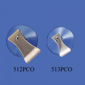 Suction Clips & Memo Clip with Cable